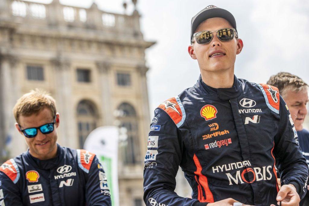 WRC | Verso il Rally Estonia: ancora un'altra gara test per Hyundai. In corsa anche Toyota