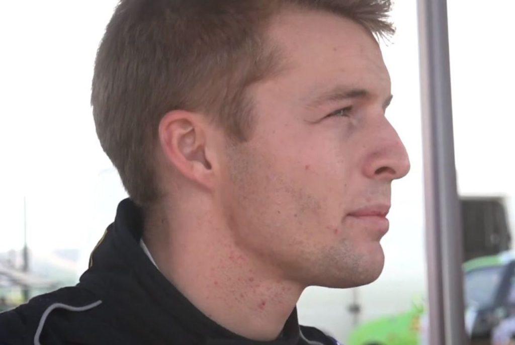 WRC | Il campione mondiale Junior Jan Solans approda nel WRC3