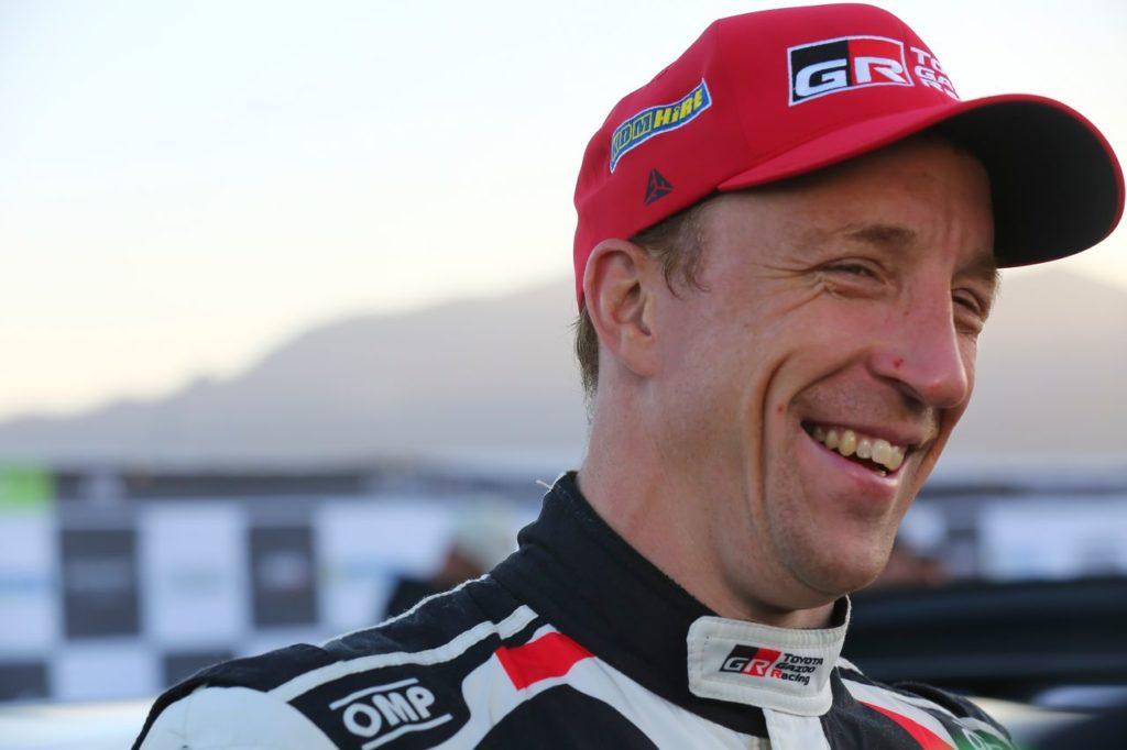Chi si rivede: Kris Meeke sulle strade del Sanremo a bordo della Skoda Fabia R5. Test per Michelin? [VIDEO]