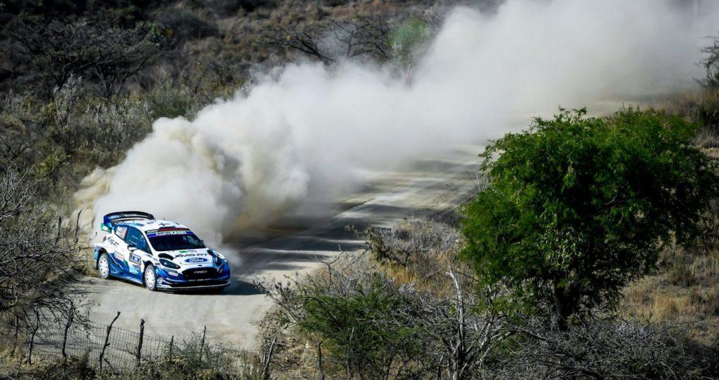 M-Sport Return to Rally Stages, l'evento speciale di Greystoke svela gli iscritti