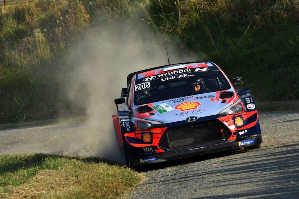 Ott Tanak e il suo Rally Alba di apprendimento. E chiede a FIA e WRC Promoter di prendere di petto la questione coronavirus