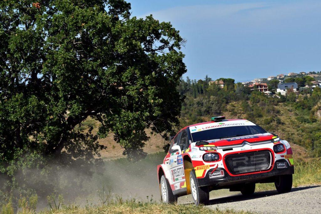 CIRT | San Marino Rally, Andreucci squalificato. La difesa del pilota