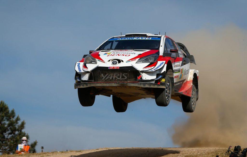 WRC | Rally Italia Sardegna 2020, primi dettagli sul nuovo percorso