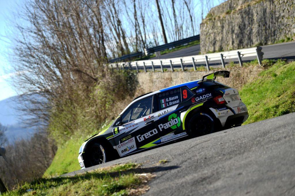 CIR | Rally Il Ciocco, record di iscritti: la start list 2020