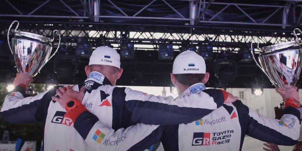 WRC | Rally Estonia 2020, la start list della ripartenza