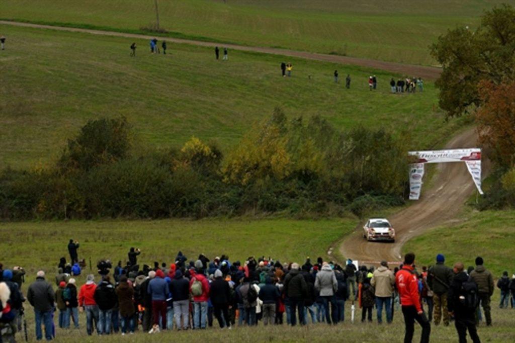WRC | Verso il Rally Estonia 2020: il ritorno degli Junior di ACI Team Italia e le sensazioni di Solberg e Tanak