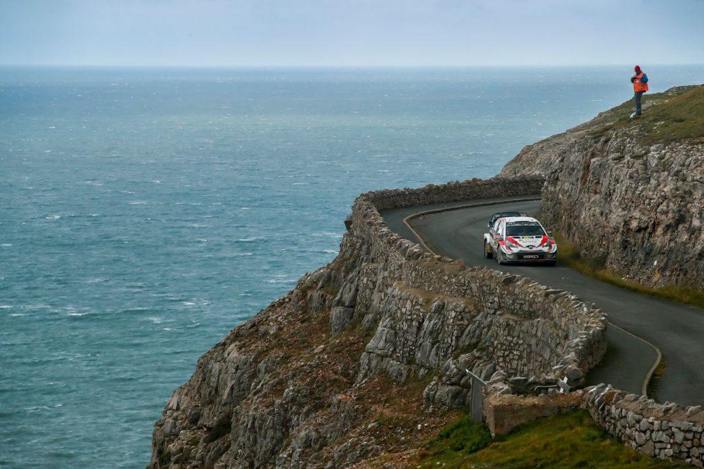 WRC | Rally Estonia, ipotesi porte chiuse. Nel calendario mondiale 2021 c'è posto ancora per Germania e Gran Bretagna
