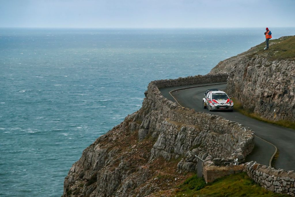 WRC | Rally Estonia, ipotesi porte chiuse. Nel calendario mondiale