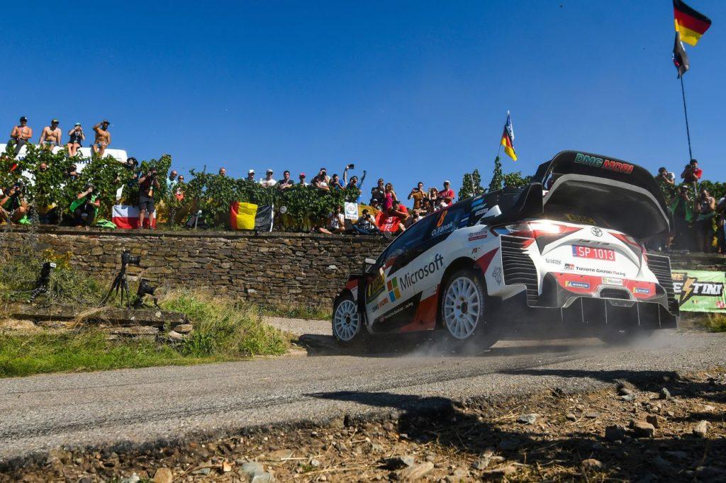 WRC | Rally di Germania 2020 ormai cancellato. Ancora una volta, che ne sarà di questa stagione?
