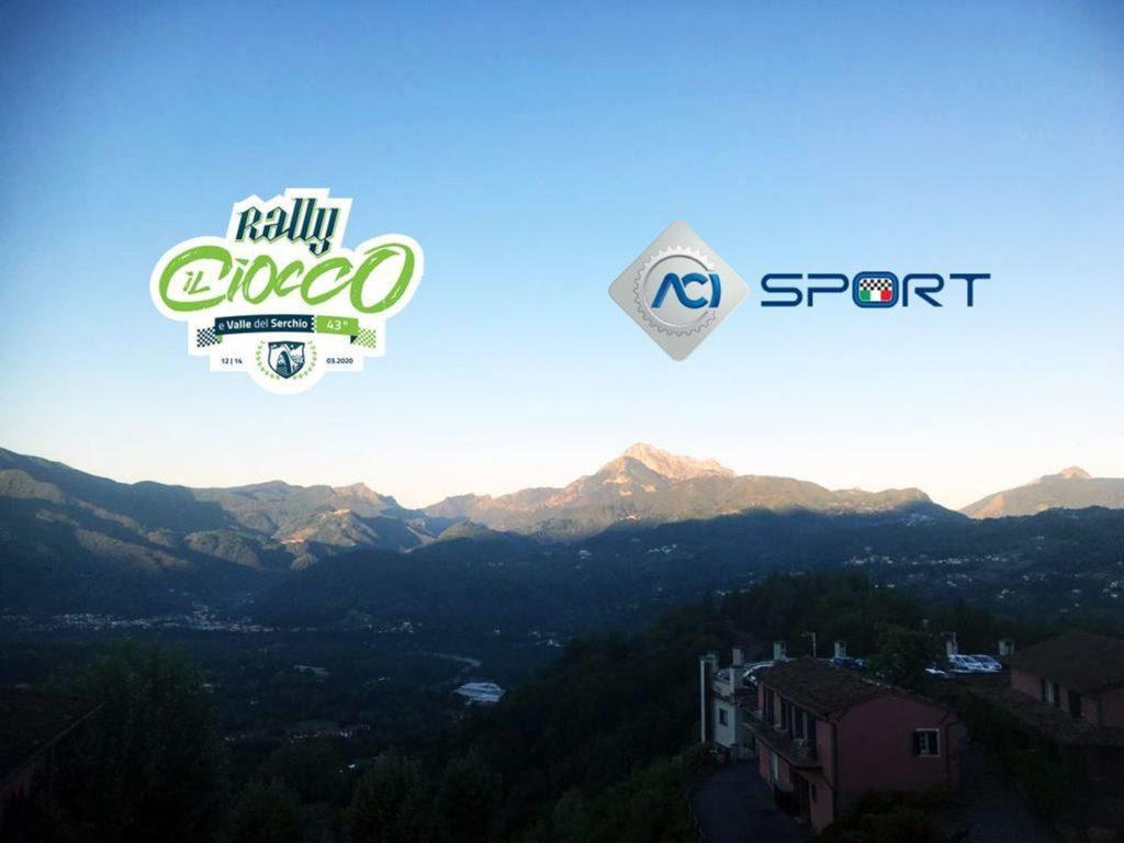 CIR | Rally Il Ciocco 2020, modifiche al programma. La programmazione tv e web