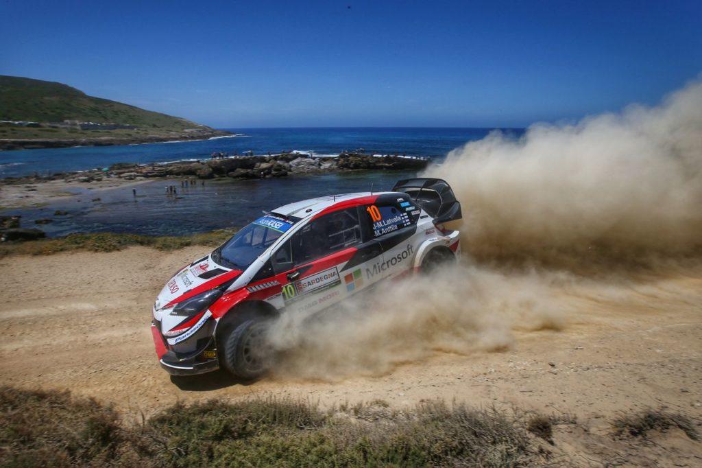 WRC | Rally Italia Sardegna 2020 anticipato dopo la cancellazione della Germania: confermata la nuova data