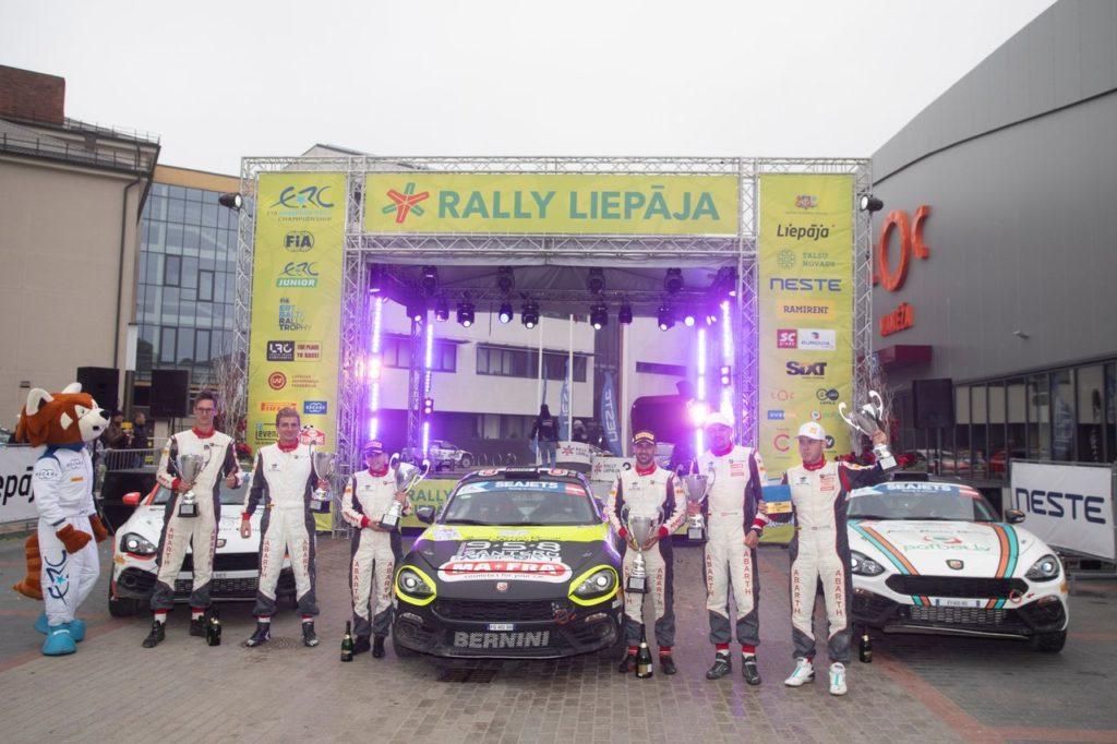 ERC | Rally Liepaja 2020, anteprima ed orari italiani