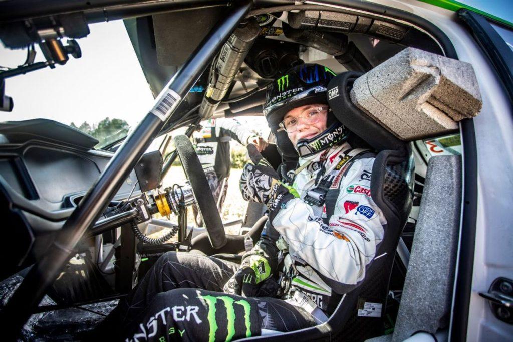 ERC | Oliver Solberg vince per il secondo anno di fila il Rally Liepaja