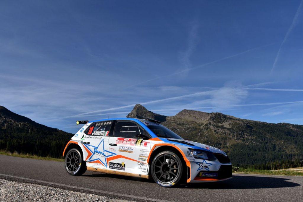 CIWRC | Rallye San Martino 2020, anteprima ed orari
