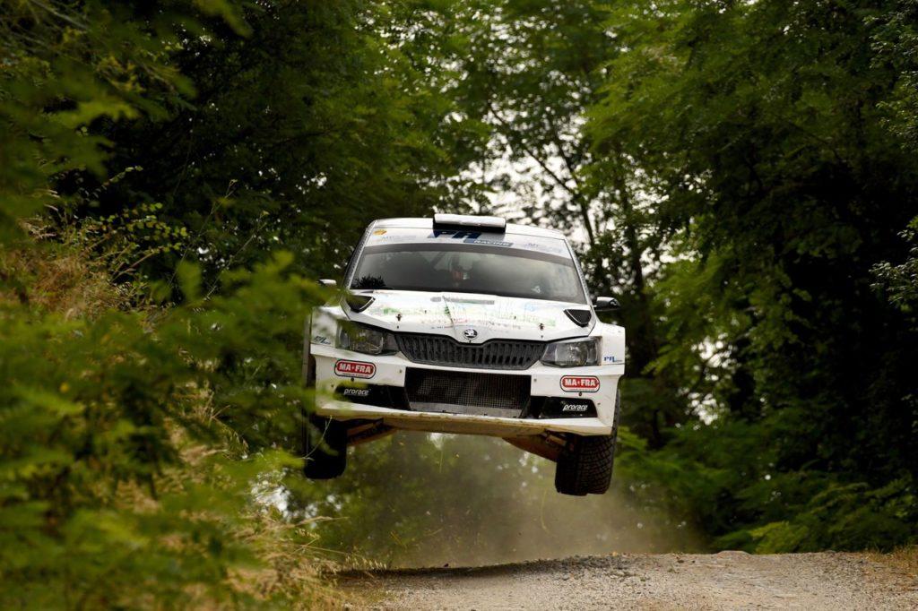 CIRT | San Marino Rally 2020, la startlist all'insegna dell'effetto novità e dei ritorni