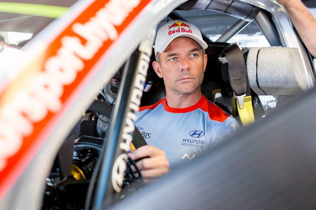 WRC | Riecco Sebastien Loeb: Hyundai lo schiera al prossimo Rally di Turchia