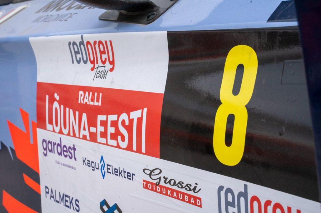 South Estonia Rally: dominio di Ott Tanak, ma stupisce Rovanpera