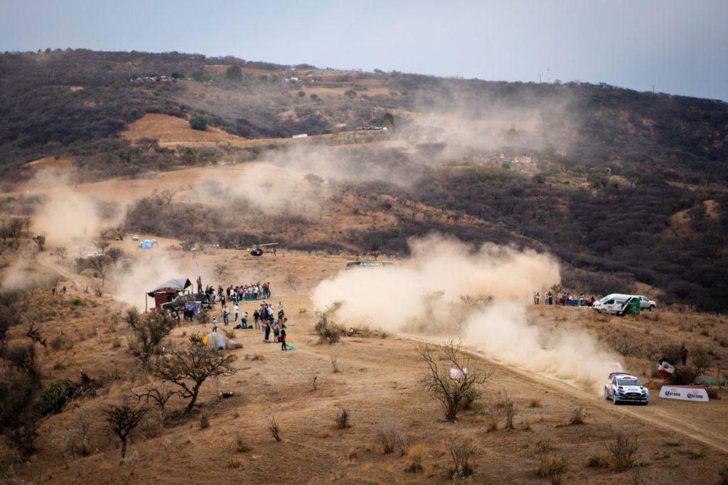 WRC | Teemu Suninen potrebbe disputare un test prima del Rally Estonia. Prima uscita per la nuova Ford Fiesta Rally3