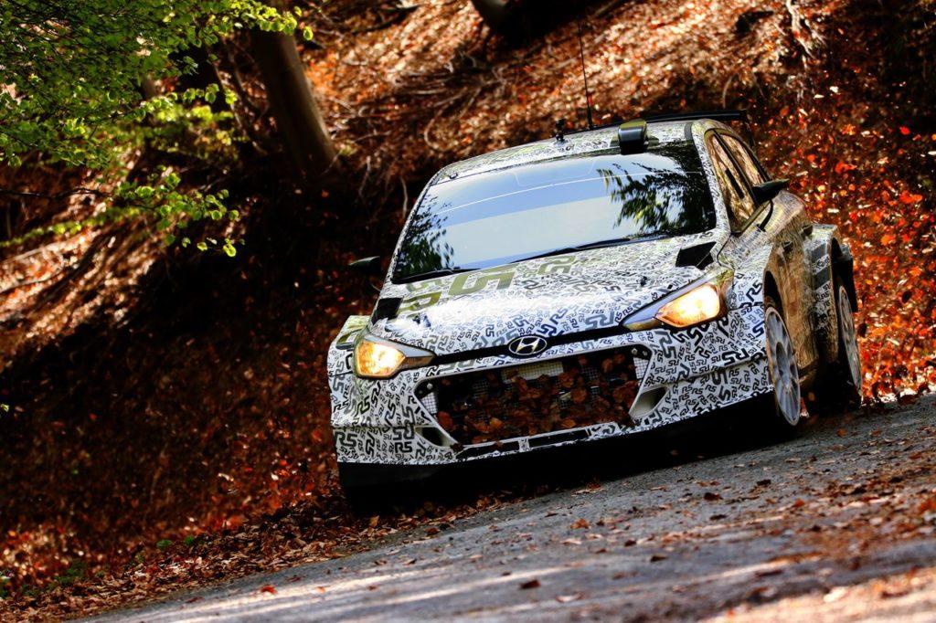WRC | Ufficiale: il Belgio sostituisce il Giappone. L'Ypres Rally entra nel calendario 2020