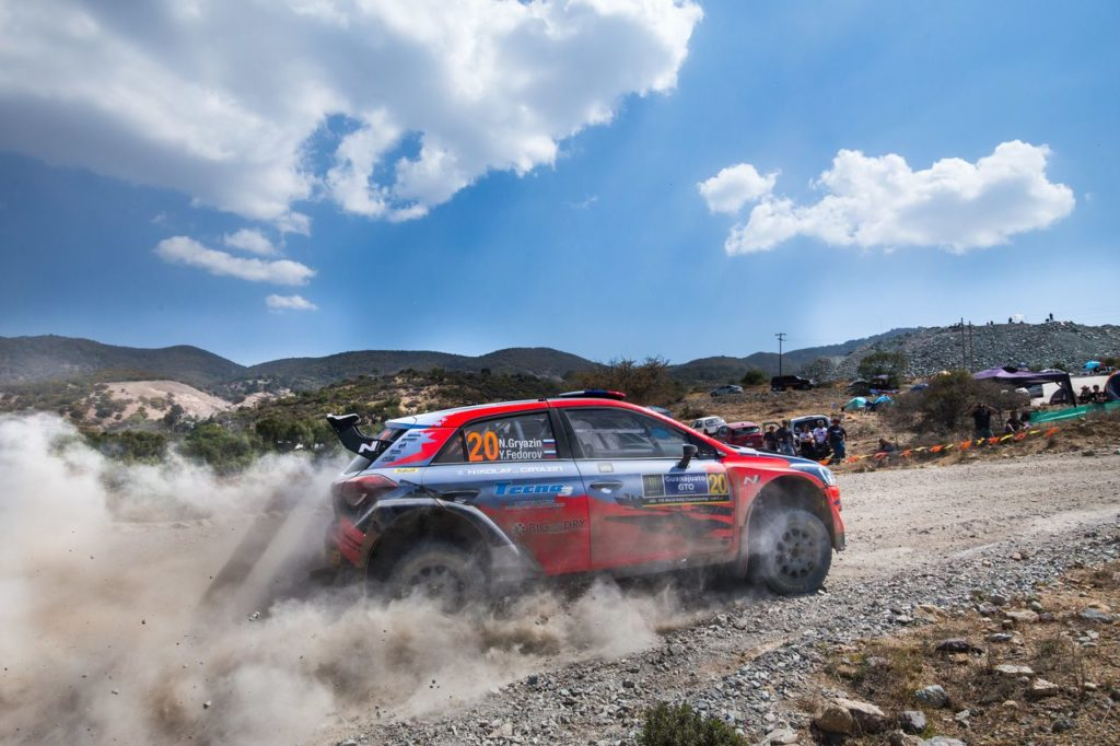WRC   I team rimarcano: non si vada oltre le dodici gare nel 2021