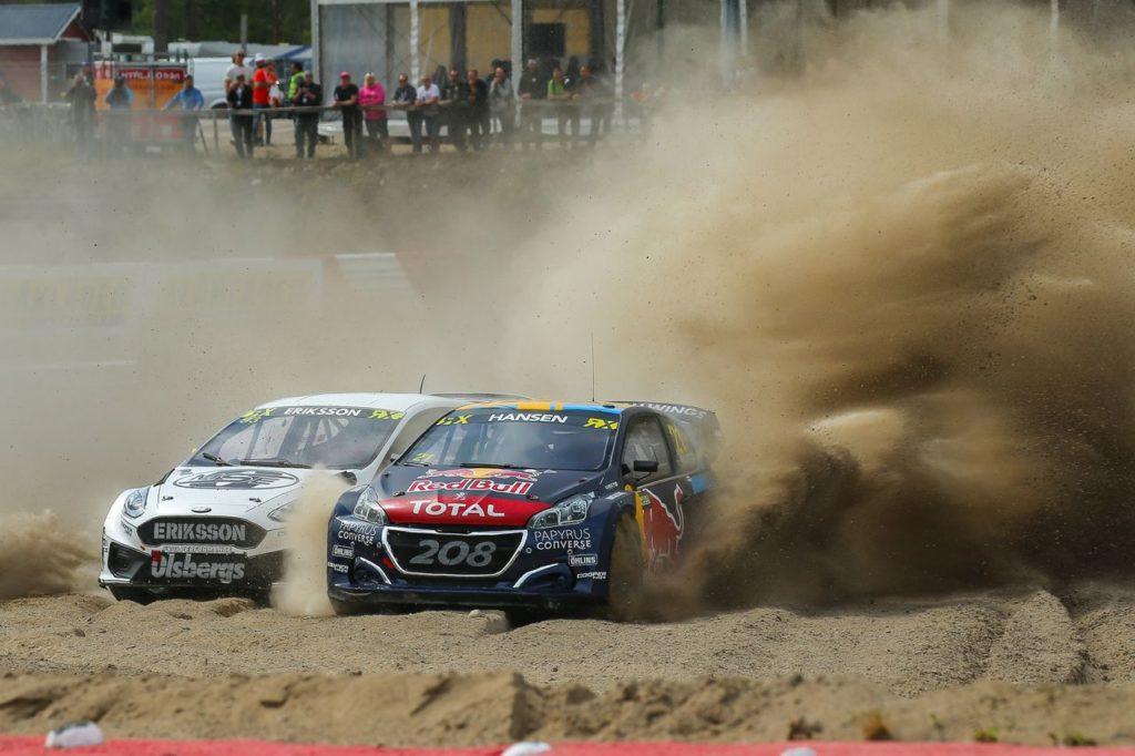 WRX | Scatta il Mondiale Rallycross 2020: World RX di Svezia, anteprima ed orari