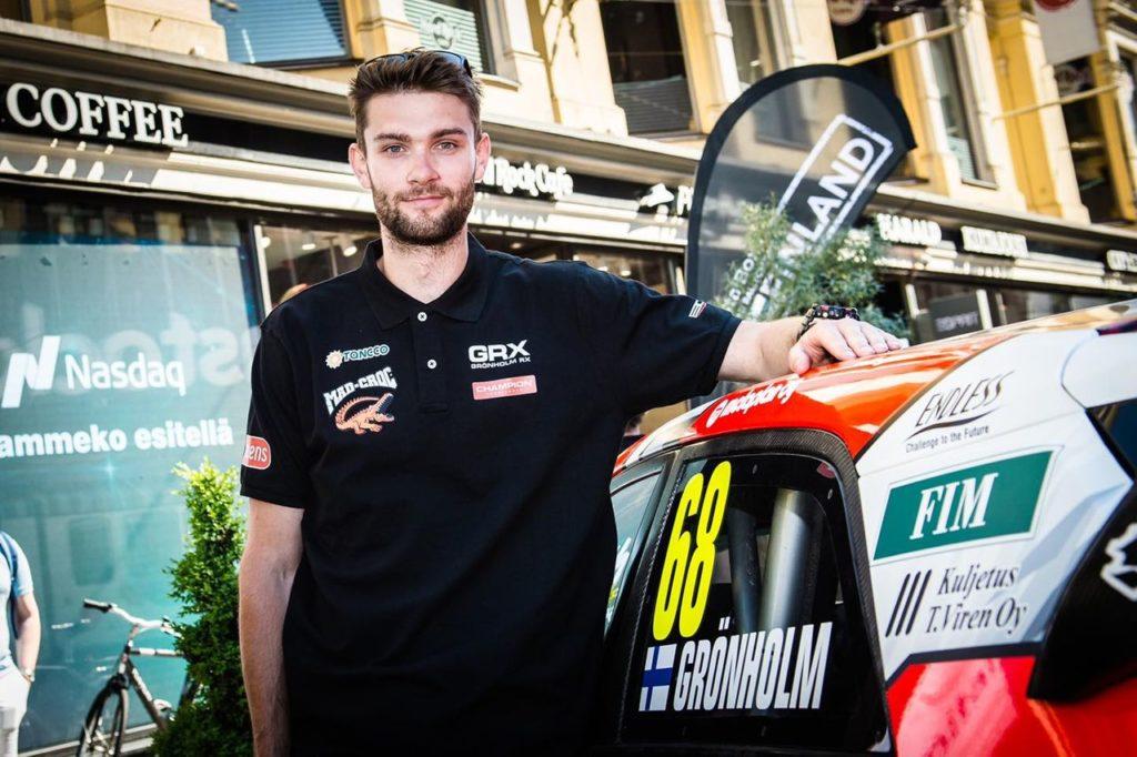 WRX | World RX Finland, Gara 2: splendida vittoria di Niclas Gronholm [VIDEO]