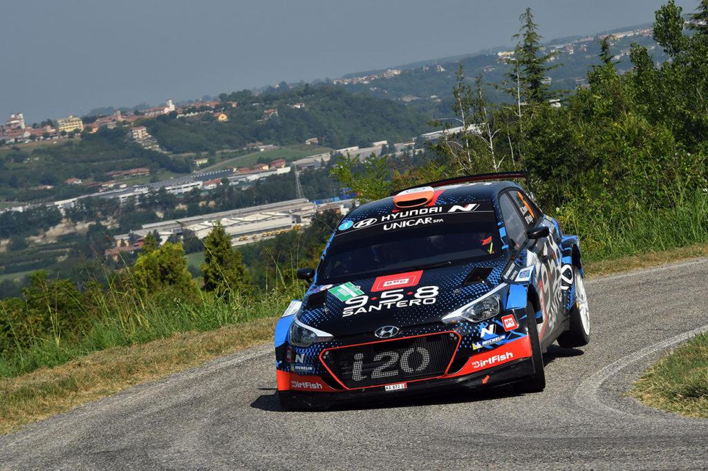 CIWRC | Rally di Alba 2020, dominio assoluto di Hyundai con Breen. Neuville trionfa tra le WRC Plus
