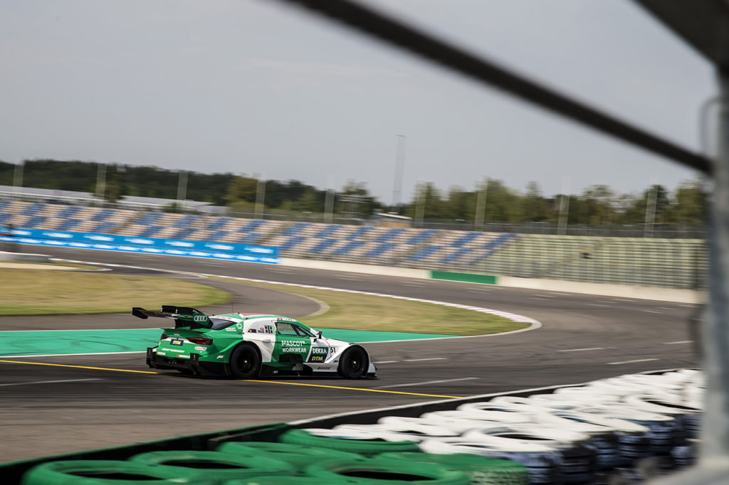 DTM | Lausitzring, Gara 1: tripletta di Muller e Audi, van der Linde 2° con BMW