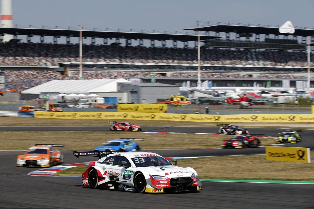 DTM | Lausitzring 2020: anteprima e orari del weekend