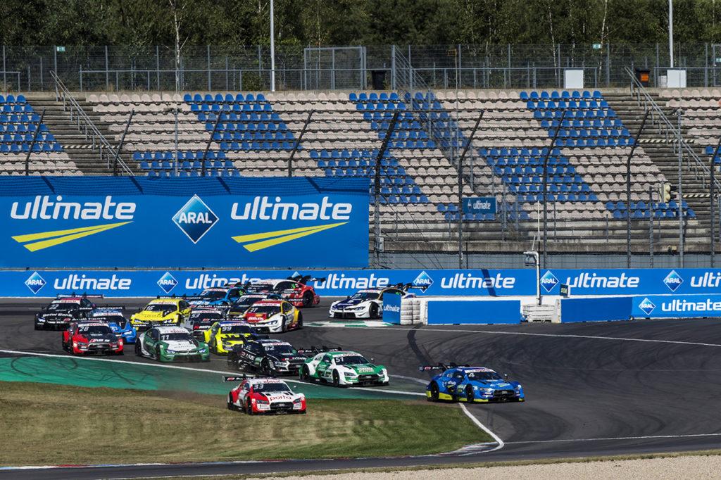 DTM | Lausitzring (2) 2020: anteprima e orari del weekend