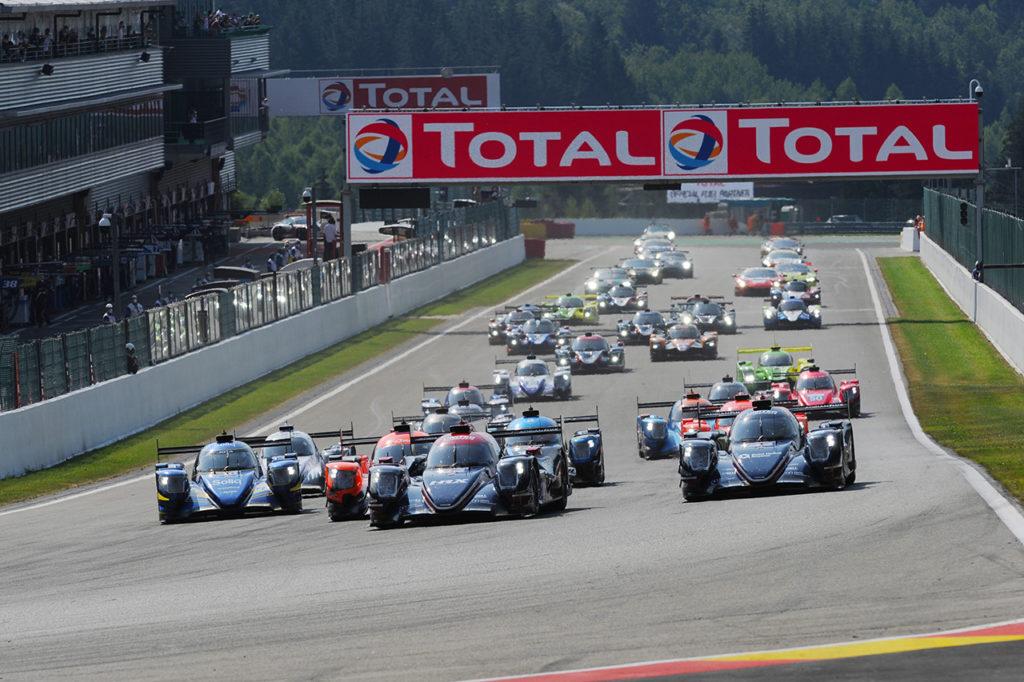 ELMS | 4 Ore di Spa-Francorchamps, Gara: facile vittoria per United Autosports