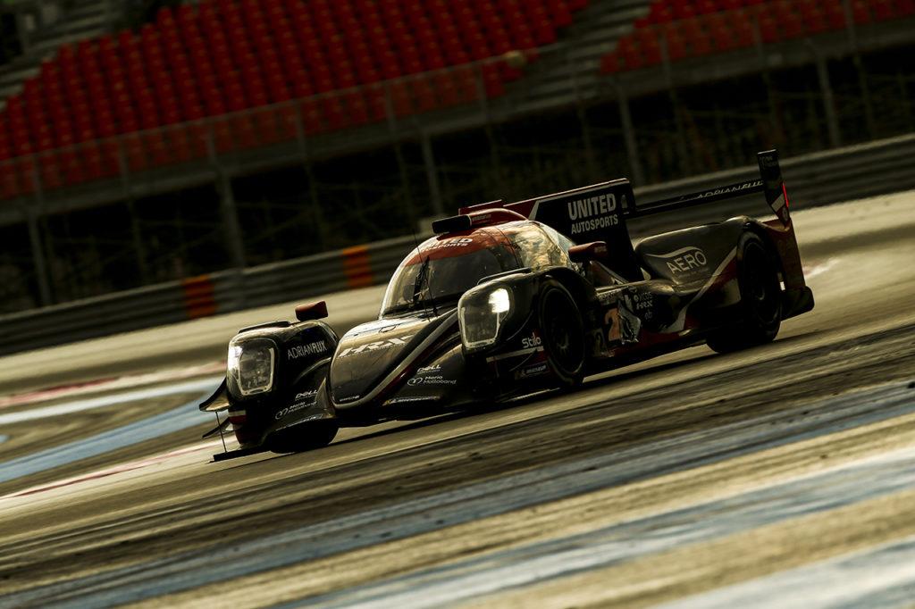 ELMS | Le Castellet 240, Gara: altra vittoria di United Autosports con Albuquerque-Hanson