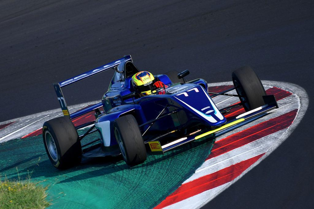 F4 Italia | Misano, Gara 2: arriva l'ora di Rosso con Cram Motorsport