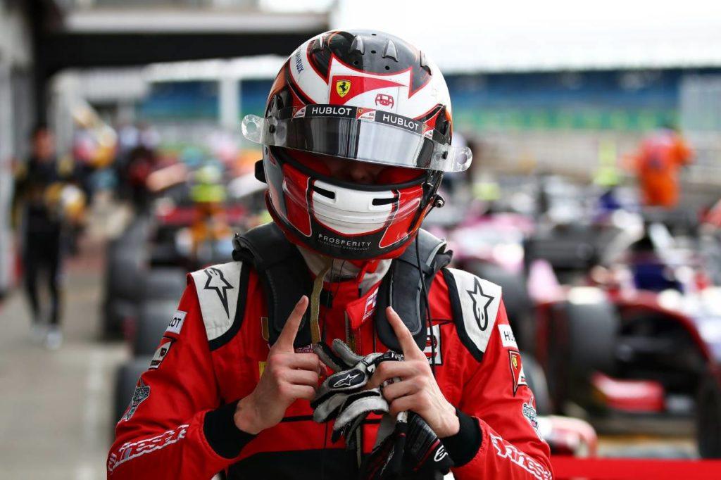 FIA F2 | Silverstone (2), Qualifiche: Ilott si prende la pole position in casa