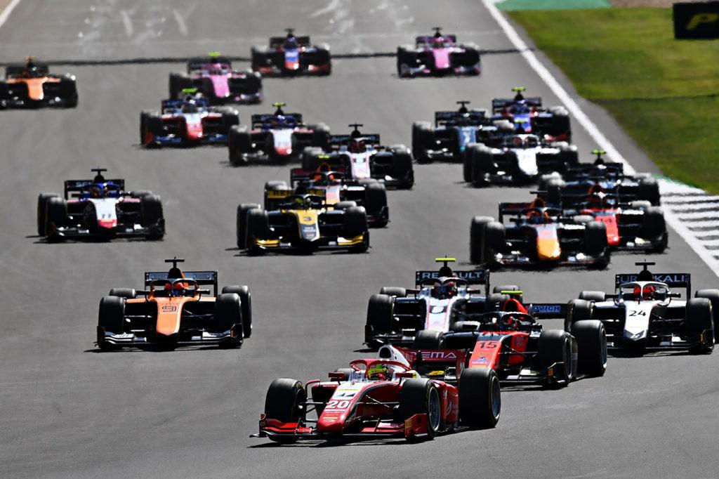 FIA F2 | Silverstone (2) 2020: anteprima e orari del weekend