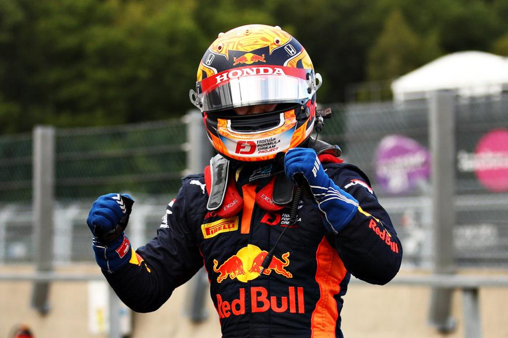 FIA F2 | Spa-Francorchamps, Gara 1: Mazepin resiste ma viene penalizzato, vince Tsunoda