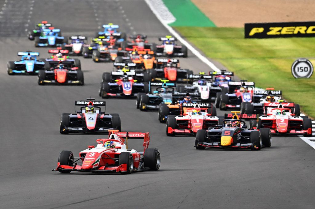 FIA F3 | Silverstone (2) 2020: anteprima e orari del weekend