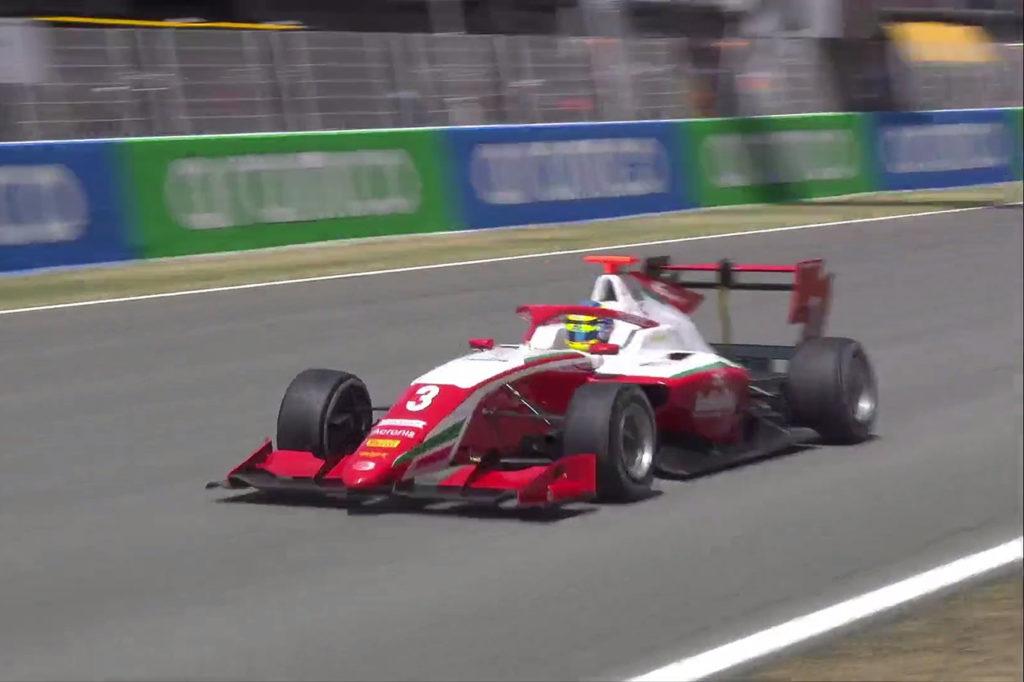 FIA F3 | Barcellona, Qualifiche: Sargeant segna la terza pole position consecutiva con Prema