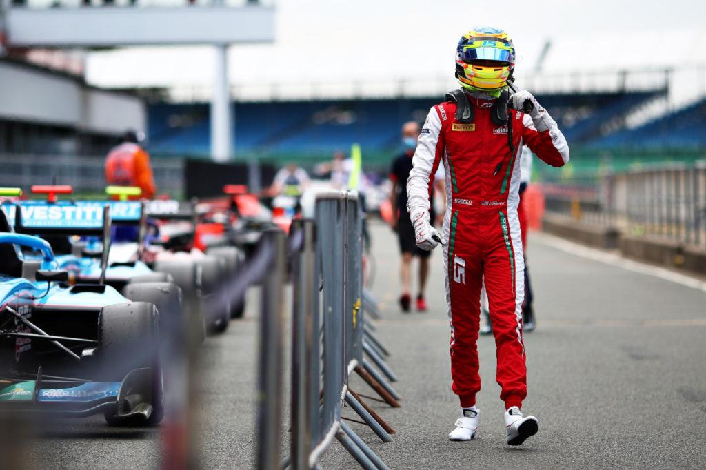 FIA F3 | Silverstone (2), Qualifiche: Sargeant ancora in pole, problemi per Piastri