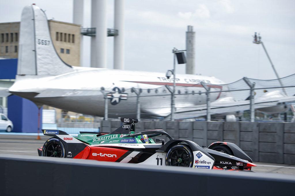 Formula E | Solido finale di stagione per Audi a Berlino: di Grassi e Rast due certezze per il futuro