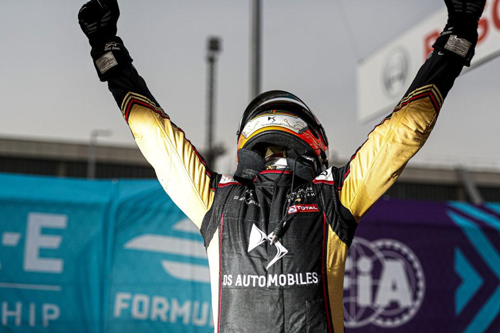 Formula E | Berlino ePrix II, Gara 2: vittoria a Vergne, da Costa è campione con DS Techeetah