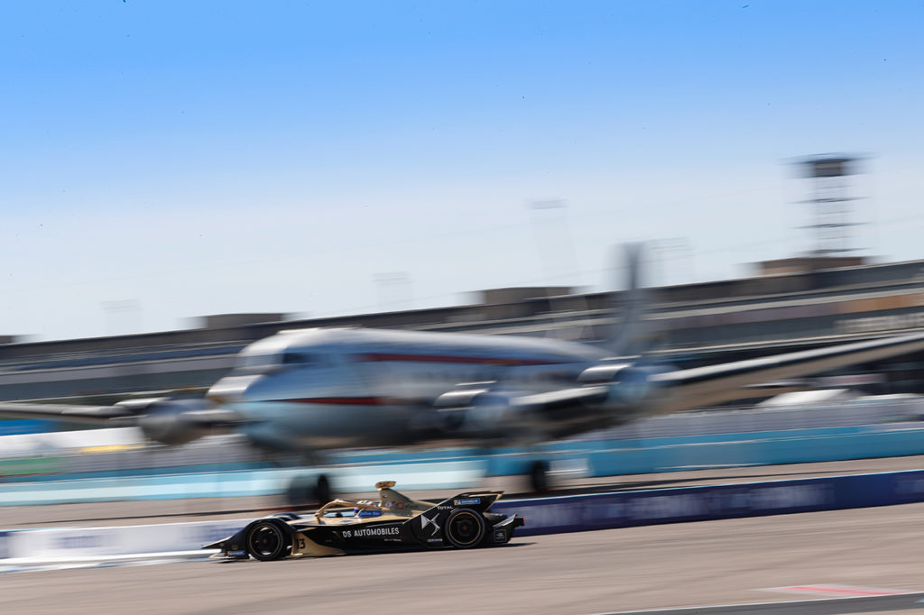 Formula E | Berlino ePrix, Qualifiche: doppietta DS Techeetah con da Costa e Vergne