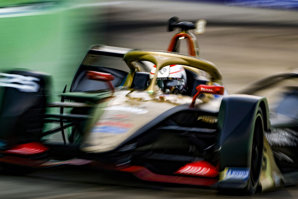 Formula E | Berlino ePrix II, Qualifiche 2: altra pole position di Vergne e DS Techeetah