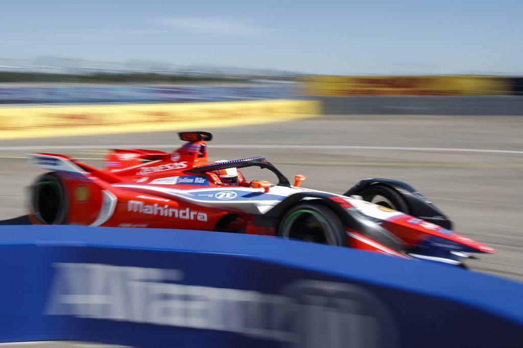 Formula E | Mahindra chiude al 9° posto la stagione, occhi puntati già al prossimo anno