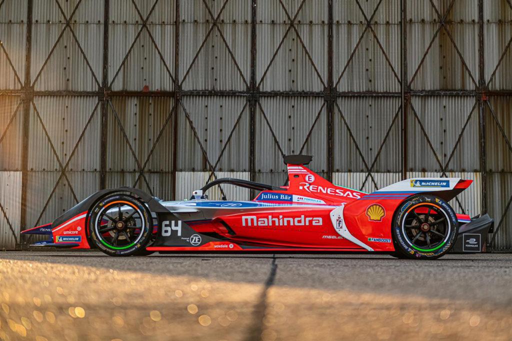 Formula E | Tante novità per Mahindra nel finale di stagione a Berlino