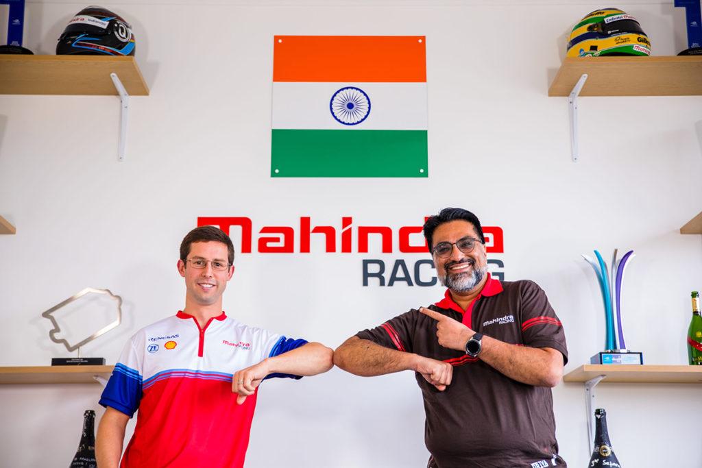 Formula E | Cambio di casacca per Sims: da BMW passa a Mahindra nella stagione 2020-21