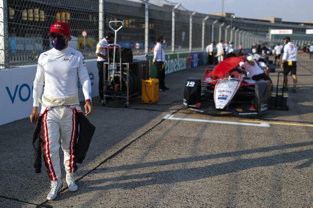 Formula E | Massa dice addio a Venturi e abbandona il campionato elettrico