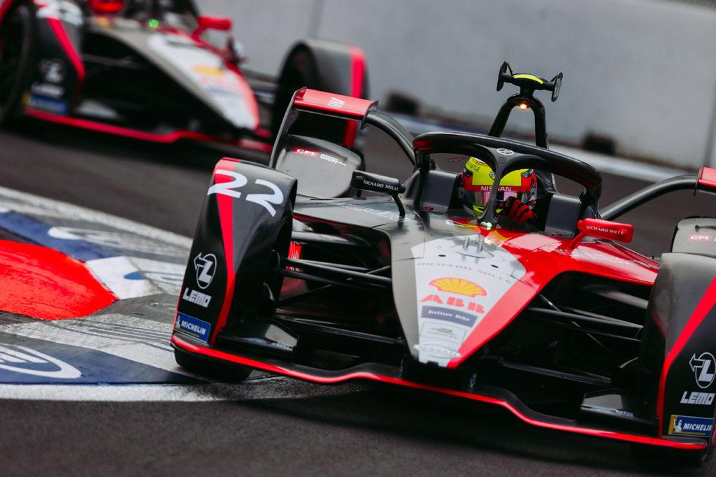 Formula E | Nissan e.dams a caccia del titolo costruttori a Berlino