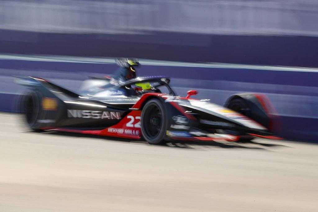 Formula E | Berlino ePrix III, Qualifiche 1: prima pole stagionale per Rowland e Nissan e.dams