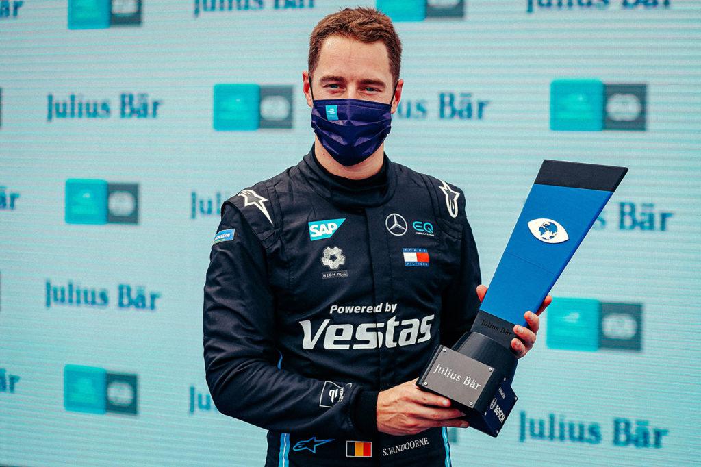 Formula E | Berlino ePrix III, Qualifiche 2: prima pole position per Vandoorne e Mercedes